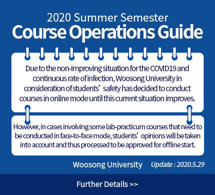 2020 Summer Semester Course Operations Guide
